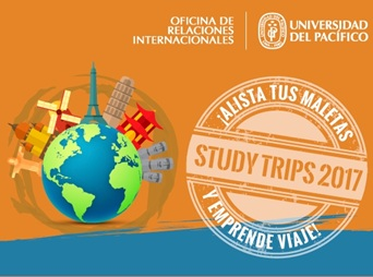 STUDY TRIP en ALEMANIA Y CHINA